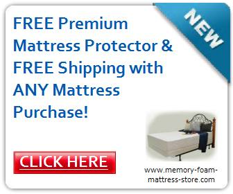 free mattress protector